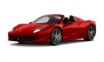 Photo 2014 Ferrari 458 Spider