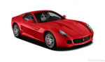 Photo 2008 Ferrari  599 GTB Fiorano