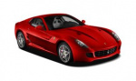 Photo 2010 Ferrari  599 GTB Fiorano