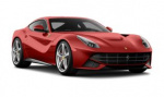 Photo 2013 Ferrari F12berlinetta