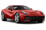 Photo 2014 Ferrari F12berlinetta