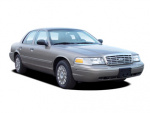 Photo 2002 Ford  Crown Victoria