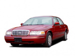 Photo 2003 Ford Crown Victoria