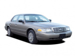 Photo 2006 Ford Crown Victoria