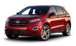 Ford Edge bolt pattern