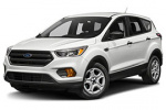 Photo 2018 Ford Escape
