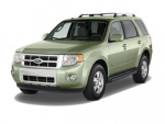 Photo 2010 Ford  Escape Hybrid