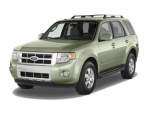 Photo 2012 Ford  Escape Hybrid