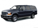 Photo 2001 Ford Excursion