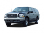 Photo 2003 Ford Excursion