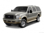 Photo 2004 Ford  Excursion