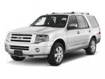 Photo 2011 Ford Expedition