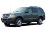 Photo 2003 Ford Explorer