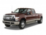 Photo 2008 Ford F-350
