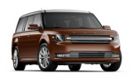 Photo 2017 Ford Flex