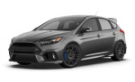 Ford Focus RS bolt pattern