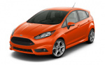 Ford Focus ST bolt pattern