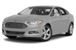 Photo 2015 Ford Fusion