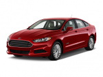 Photo 2014 Ford Fusion Hybrid