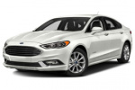 Photo 2018 Ford Fusion Hybrid