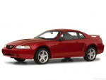 Photo 2000 Ford Mustang