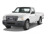 Photo 2008 Ford Ranger