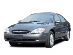 Photo 2002 Ford Taurus