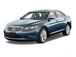 Photo 2012 Ford Taurus