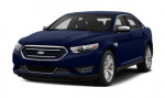 Photo 2015 Ford Taurus