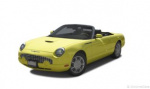 Photo 2002 Ford  Thunderbird