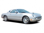Photo 2005 Ford  Thunderbird