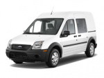 Photo 2010 Ford Transit Connect