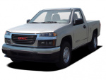 Photo 2008 GMC Canyon
