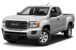 Photo 2018 GMC Canyon