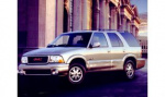 Photo 1999 GMC  Envoy