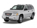 Photo 2009 GMC  Envoy