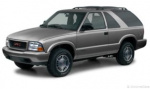 Photo 2001 GMC Jimmy