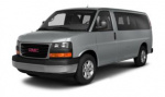 Photo 2009 GMC Savana 1500