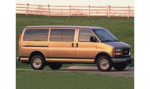 Photo 1999 GMC Savana