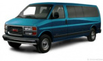 Photo 2001 GMC Savana