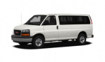 Photo 2012 GMC Savana 2500