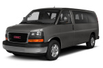Photo 2013 GMC Savana 3500