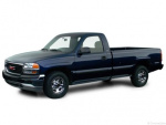 Photo 2000 GMC Sierra 1500