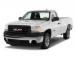 Photo 2011 GMC Sierra 1500