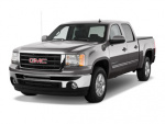 Photo 2006 GMC  Sierra 1500 Hybrid