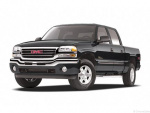 Photo 2007 GMC  Sierra 1500HD Classic