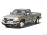 Photo 2003 GMC  Sierra 2500