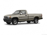 Photo 2002 GMC Sierra 2500HD