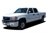 Photo 2005 GMC Sierra 2500HD