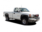 Photo 2006 GMC Sierra 2500HD